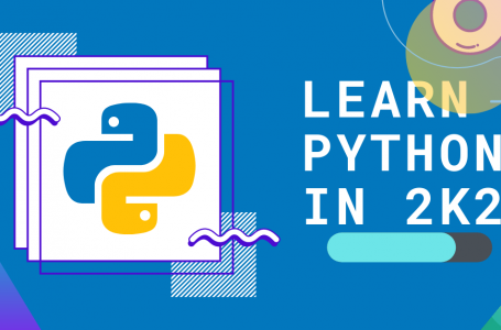 Why Learn Python in 2022?